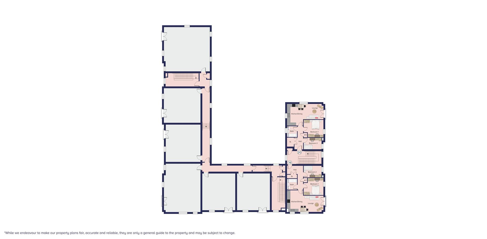 Pinhoe, Exeter_Floor plate_SF_B.jpg
